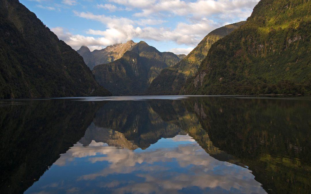 Uuden Seelannin kiertomatka