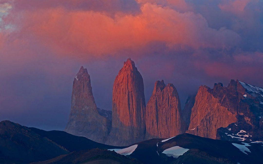 Patagonia ja Falklandinsaaret 22.1.-10.2.2020